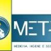 Logo Metas, Unipessoal Lda