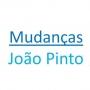 Logo Mudanças João Pinto