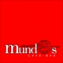Logo Mundos Café-bar