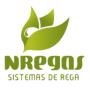 Logo NRegas - Sistemas de Rega, Lda