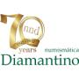 Logo Numismática Diamantino - Compra e Venda de Moedas