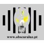 Logo Obscuraluz, Lda. - Iluminação