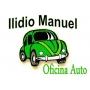 Logo Oficina Auto Ilidio Manuel