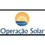Logo Operação Solar - Projetos de Engenharia, Lda