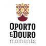 Logo Oporto & Douro Moments - Unipessoal, Lda