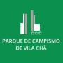 Logo Parque de Campismo de Vila Chã