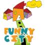 Logo Parque Infantil Funny City Maia