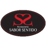Logo Restaurante Sabor Sentido - Pedro Ribeiro e Maria Sousa, Lda