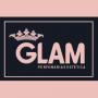 Logo Perfumaria Glam, Malveira