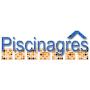 Logo Piscinagrês - Importação e Comércio de Materiais de Construção, Lda.