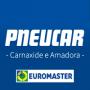 Logo Pneucar - Soc. Comercial de Pneus, Lda