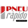 Logo Pneurápido - Comércio de Pneus, Lda