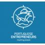 Logo Portuguese Entrepreneurs - Apoio Ao Empreendedorismo