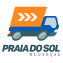 Logo Praia do Sol, Lisboa - Mudanças e Transportes