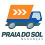 Logo Praia do Sol, Setúbal - Mudanças e Transportes