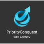 Logo Priorityconquest - Lda