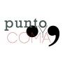 Logo Punto y Coma, Unipessoal Lda