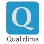 Logo Qualiclima - Climatização Energia e Ambiente
