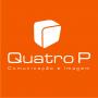 Logo QuatroP - Comunicação e Imagem, Lda.
