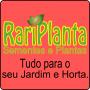 Logo Rariplanta - Sementes e Plantas