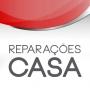 Logo Reparações Casa - Serviços de Reparações Domésticas