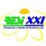 Logo RESI XXI - Transportes e Gestão de Residuos, Lda