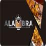 Logo Restaurante Alambra
