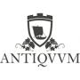 Logo Restaurante Antiqvvm