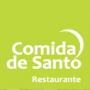 Logo Restaurante Comida de Santo