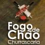 Logo Restaurante Fogo de Chão