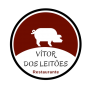 Logo Restaurante Vítor dos Leitões