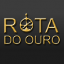 Logo Rota do Ouro