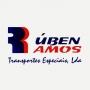 Logo Ruben Ramos - Transportes Especiais de Mercadorias, Lda