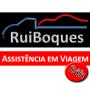 Logo Ruiboques, Unipessoal Lda
