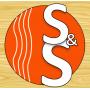 Logo Santos & Silva Lda