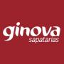 Logo Sapataria Ginova, Torres Novas