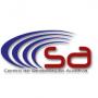 Logo Saúde Acústica - Centro de Reabilitação Auditiva