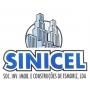 Logo SINICEL - Sociedade de Investimentos Imobiliários e Construções de Esmoriz, Lda.