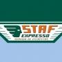 Logo Staf Expresso - Serviço de Estafetas, Lda