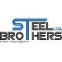 Logo Steelbrothers Lda - Serralharia