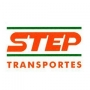 Logo Step Transportes