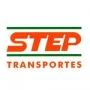 Logo Step Transportes