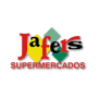 Logo Supermercado Jafers, Santa Bárbara de Nexe