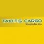 Logo Taxi FG Cargo Transportes, Lda