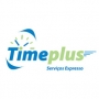 Logo Time Plus - Serviço Expresso