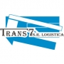 Logo Trans 7 - Transportes de Mercadorias, Lda