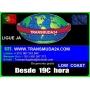 Transmuda24 - Mudanças Nacionais e Internacionais Low Cost