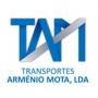 Logo Transportes Arménio Mota, Lda