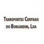 Logo Transportes Centrais do Bonjardim, Lda