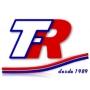 Logo Transportes Faria Rodrigues & Filhos, Lda